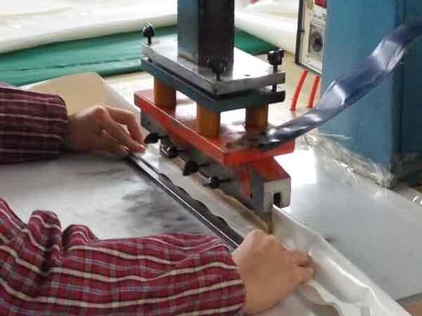 莱恩斯游乐设备制作工艺