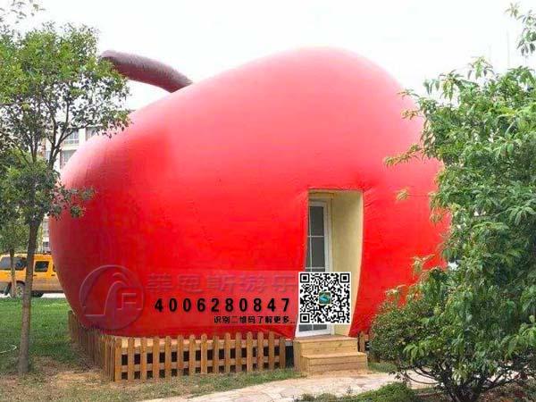 苹果小屋尺寸