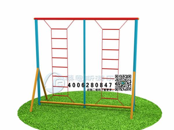 攀爬梯直立钢结构吊梯